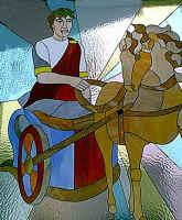 Der römischen Konsul