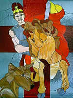Der heiligen Martin